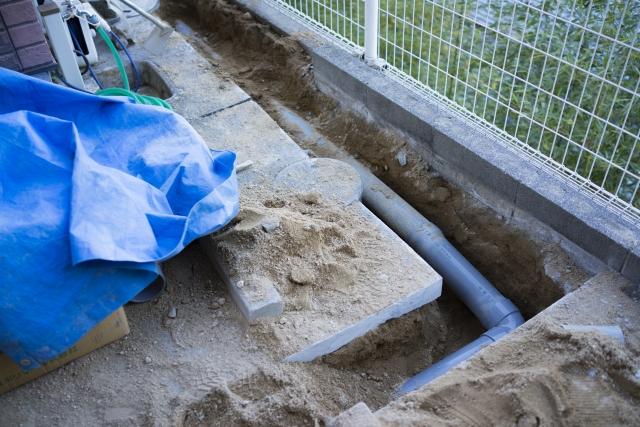 建設業許可の許可業種は全営業所に影響を及ぼす