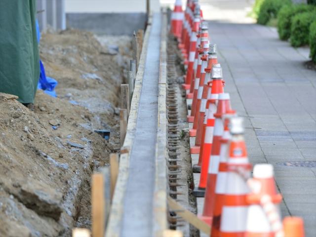 建設業許可を受け複数の営業所がある場合